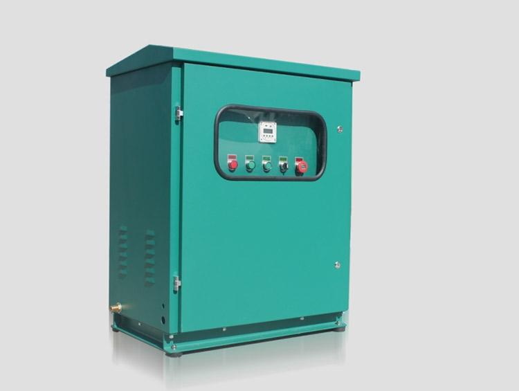 高压微雾主机(室外型)